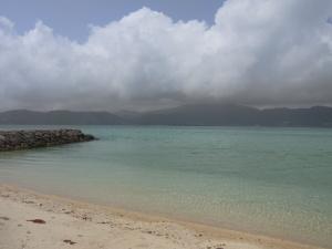 小浜島・秘密のビーチ