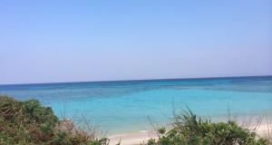 小浜島おすすめ海