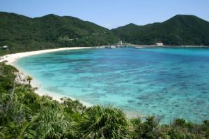 沖縄9月気候
