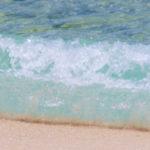 黒島観光 西の浜