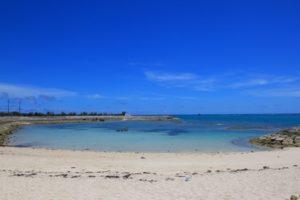 美々ビーチ 観光