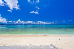 G1ビーチ 魅力