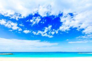 美ら海sunビーチ