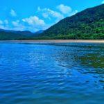 沖縄県西表島の浦内川