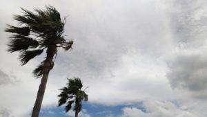 石垣島10月台風