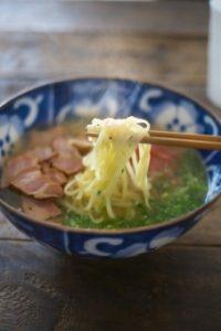 石垣島で食べたい絶品ソーキそば